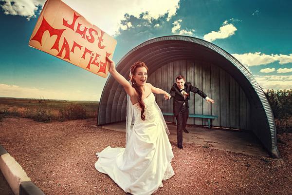 50 Amazing Wedding Photo Ideas