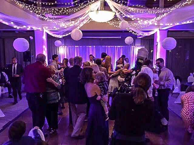 Wedding DJ St. Louis